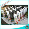 Customized Feather Flag/Exhibition Feather Flag Banner