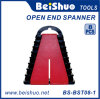 Plastic Hanger for 8PCS Open End Spanner Tool