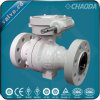 Metal Hard Seal Ball Valve