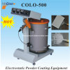 Powder Coating Equipment Powder Coating Machine
