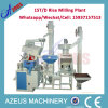 15t/D Auto Rice Milling Plant (from paddy to white rice)