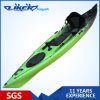 Fishing Boat, Angler 4.0 Sit on Top Kayak, LLDPE Hull, No Inflatable,