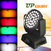 Hot Sale 36PCS*18W Rgbwauv 6in1 LED Uplight