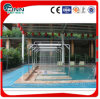 Swimming Pool or SPA Pool Vichy Shower Stainless Steel Waterfall