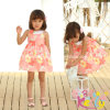 Hot Sale! Baby Girl 100% Cotton Dress