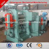 610*1730 Three Roll Rubber Calender Machine