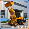 Ce Approved Mini Loader with Competitive Price (ZL16)