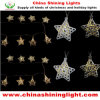 Christmas Holiday Party Garden Decoration LED Solar Lights