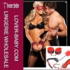 Valentine's Couple Game Underwear Accessories (TY063)