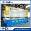 Metal Steel Stainless Plate Sheet Bending Machine with Best Price (WC67Y-400TX6000)