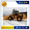 Liugong Wheel Loader with Cummins Engine Clg862III for Sale! ! !