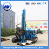 Highway Hydraulic Pressure Road Pile Driver Guardrail Pile Machine