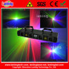 China Four Tunnel Stage Beam Laser Light