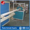 PVC Plastic Gas Line Pipe Extrusion Machine