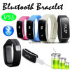 Unisex Bluetooth Smart Bracelet for Android and Ios Phone (V5S)
