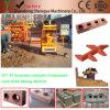 Sy1-10 Automatic Eco Premium 2700 Brazil Interlocking Block Machine