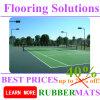 PP Interlock Flooring Tiles Outdoor Indoor Colorful Playground Mat