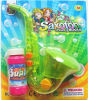 Saxphone Bubble Gun Toys with Light and Music