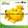 Heavy Duty Mineral Concentrate Cyclone Feed Centrifugal Slurry Pump