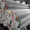 Hot DIP Galvanized Fence Tube /Greenhouse Pipe