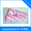 PE Material Protective Film with Logo Printing
