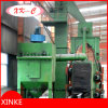 Pass Through Type Shot Blasting Cleaning Machine