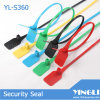Adjustable Plastic Container Seal by PA (YL-S360)
