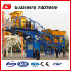Factory Price Mobile Concrete Plant 50m3 for Sale