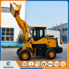 China Manufacturer High Quality Mini Wheel Loader