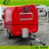 VL888 China Mobile Food Cart with Top Quality