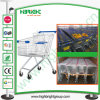 European Design 100 Litres Shopping Cart Trolley