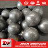 45# 60mn B2 B3 Grinding Steel Ball
