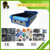 Laser CNC Engraving Cutting Machine with Ce Certificate for Acrylic/ Paper/Cloth