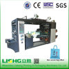 Paper Roll Flexographic Printing Machine