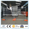 Hot Dipped Galvanized Mobile Fence, Temporary Fence