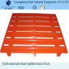 Storage Warehouse Heavy Duty Euro Industrial Steel Pallet Container