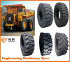 Engineering Machinery Tyre, OTR Tyre, Bias Tyre