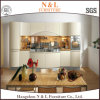 Cutomized Wooden UV MDF High Glossy Kitchen Cabinet