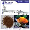 Fully Automatic Turnkey Aquarium Fish Feed Machine