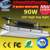 90W Energy Saving LED Industrial Bay Light Replacing 250W Mh Hps Lamp