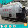 Industrial Diesel Oil or Natural Gas Fired Steam Boiler
