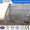 Anti-Corrosive Steel Structure