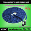 New Type Expandable Plastic Hose with Fast Connector
