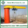 Fixde Pillar Floor Column Jib Crane