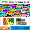 Metallic Coatings Paint Powder/Polyester Electrostatic Powder Coating