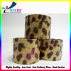 Fashion Leopard Printing Make up Tool Packaging Box