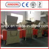 Powerful Plastic Crusher for Pipe, Bottle and Film