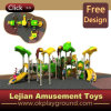Ce Colorful Enjoyable Castle Outdoor Playground (X1238-1)