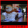 Shopping Mall Decoration LED Motif Snowman Light