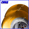 M2 HSS Circular Saw Blade for Cutting Aluminum